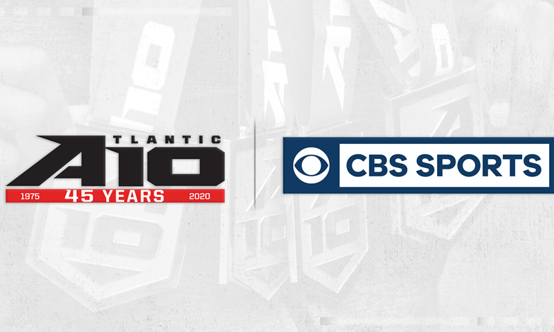 Atlantic 10 And Cbs Sports Extend Television Partnership Atlantic 10