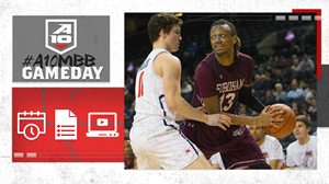 MBB Gameday - FOR